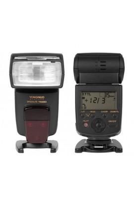 Yongnuo Speedlite YN568EX III Nikon i-TTL