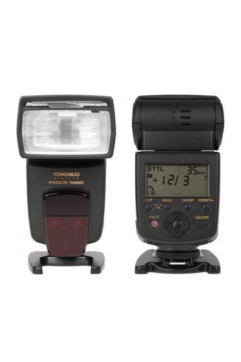 Yongnuo Speedlite YN568EX Nikon i-TTL