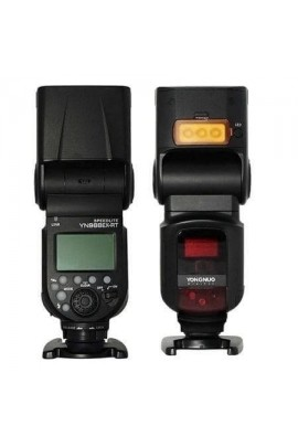 Yongnuo YN 968EX RT wireless flash for Canon