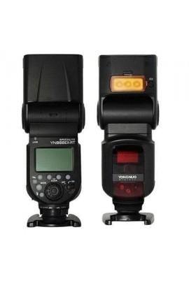 Yongnuo YN 968EX RT Funk Blitz für Canon