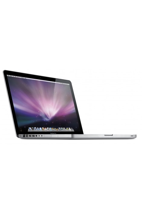 MacBook Pro 15'' 2.4GHz (fin 2008)