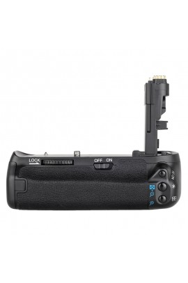 Battery grip BG-E14 for Canon EOS 80D und 70D