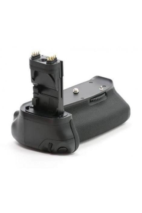 Poignée d'alimentation BG-E9 pour Canon EOS 60D