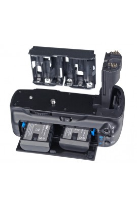 Poignée BG-E6 pour Canon EOS 5D Mark II