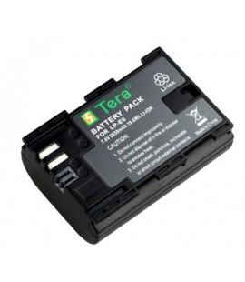 Batterie de remplacement Canon LP-E6