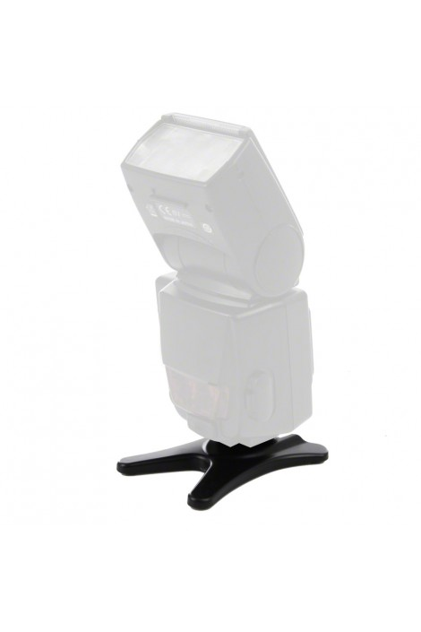 Flash Stand for Shoe Mounts