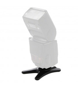 Universal Flash Stand for Shoe Mounts
