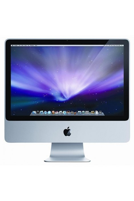 iMac 24 Zoll 2.6GHz