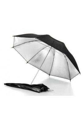 Parapluie en argent