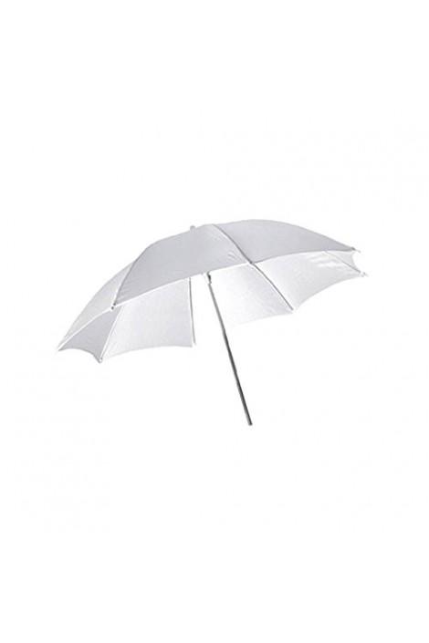 Parapluie en blanc