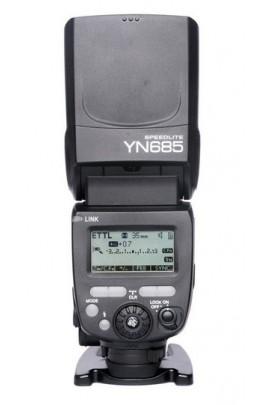 Yongnuo YN685 Speedlite Canon E-TTL HSS