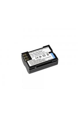 Batterie remplacent Olympus PS-BLM1
