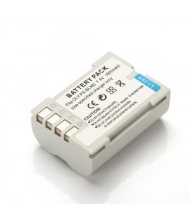 Batterie de remplacent Olympus PS-BLM5