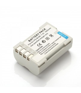 Battery for Olympus PS-BLM5