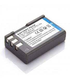 Batterie Nikon EN-EL9 / EN-EL9a
