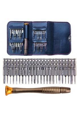 Screwdriver Set 25 in 1 Repair Tool