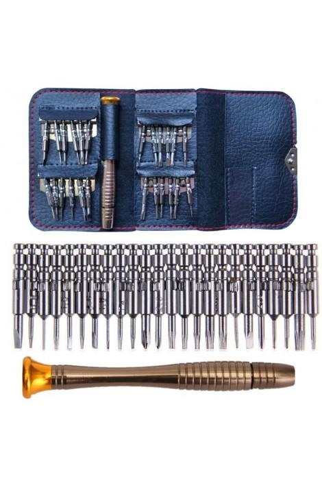 25 in 1 Schraubendreher-Set Repair Tool