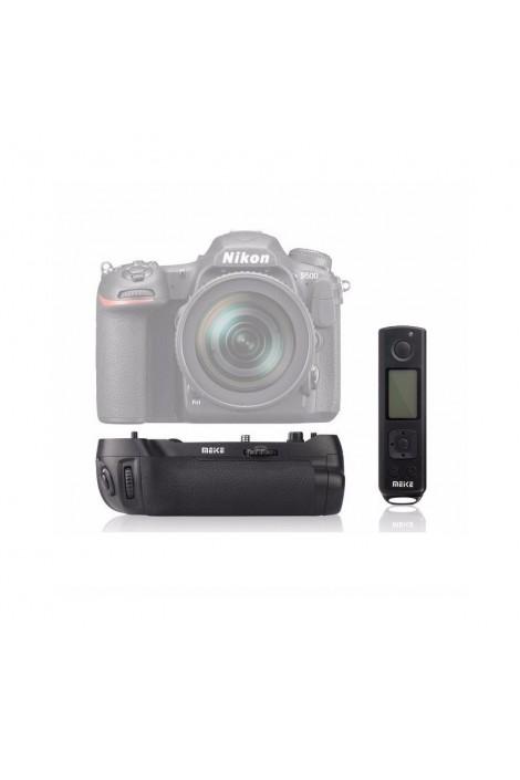 Pro Battery grip MB-D17 for Nikon D500