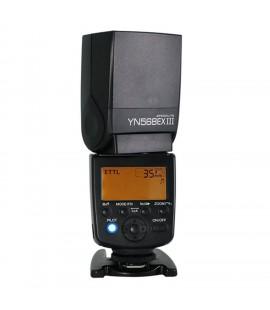 Yongnuo Speedlite YN568EXIII Canon E-TTL