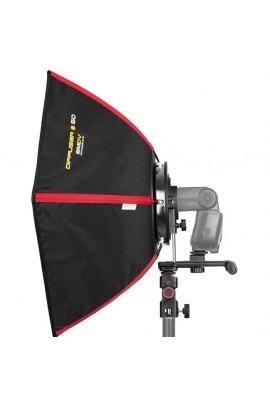 Softbox SMDV Speedbox 50