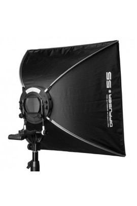 Softbox SMDV Speedbox 55