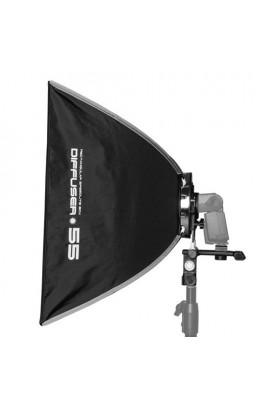 Softbox SMDV Speedbox 55