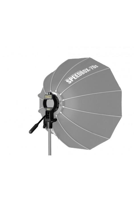 SMDV Softbox-Halterung SB-05