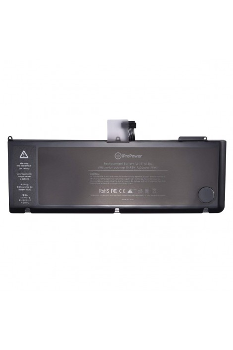 Battery for MacBook Pro A1382