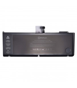 "Batterie pour MacBook Pro 15"" A1382"