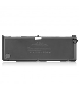 "Batterie pour MacBook Pro 17"" A1383"