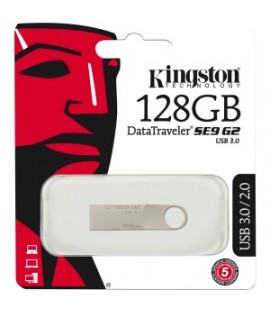 Kingston DataTraveler SE9 G2 128GB