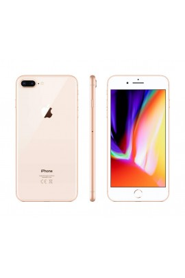 Apple iPhone 8 Plus gold