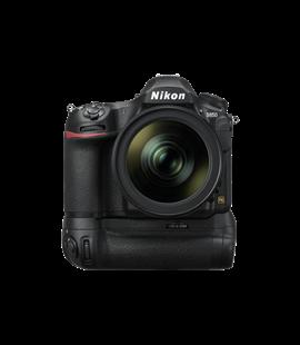 Batteriegriff MB-D18 für Nikon D850
