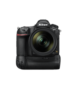 Battery Grip MB-D18 for Nikon D850