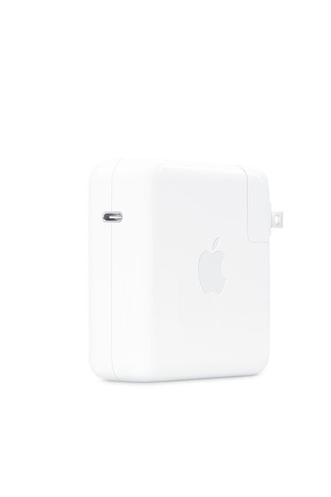 Adaptateur alimentation Apple USB-C 87W