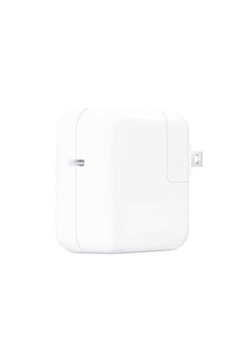 Adaptateur alimentation Apple USB-C 30W