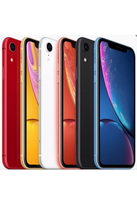 Apple iPhone XR cover