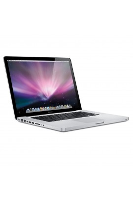 "MacBook Pro 15"" 2,66 GHz (Mitte 2009)"