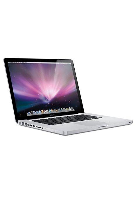 """MacBook Pro 15"""" 2,66 GHz (Mitte 2009)"""