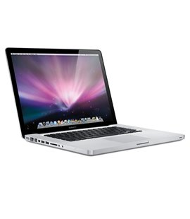 "MacBook Pro 15"" 2,66 GHz 2009"