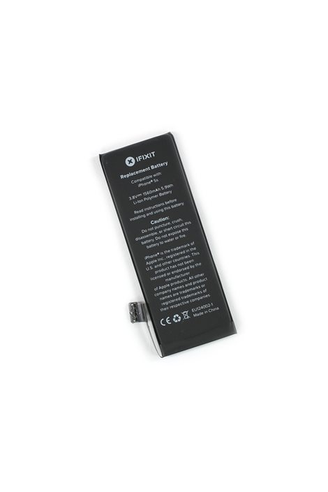 Akku für iPhone 5S