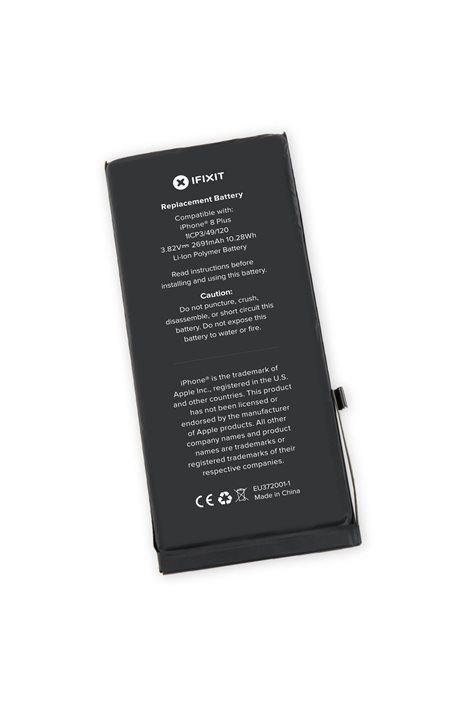 Batteria per iPhone 8 Plus