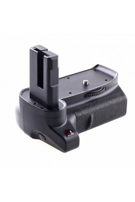 Battery grip for Nikon D3400