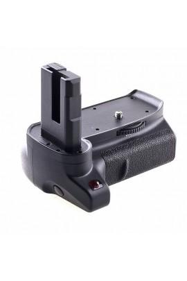 Battery grip for Nikon D3400