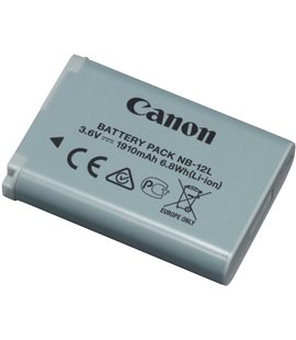 Battery for Canon NB-12L