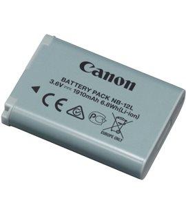 Batterie de remplacent Canon NB-12L