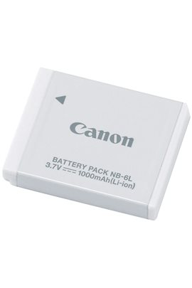 Battery for Canon NB-6L