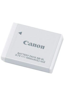 Ersatzakku für Canon NB-6L