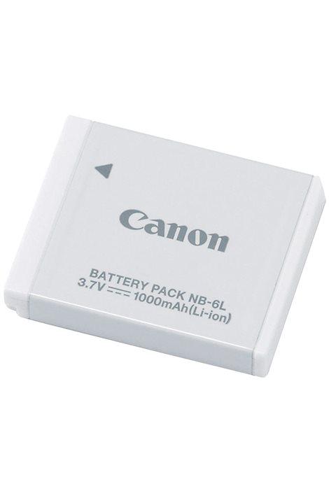 Batteria per Canon NB-6L
