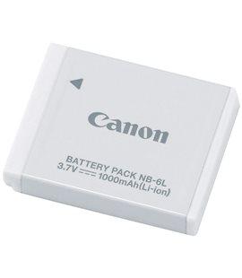 Batterie de remplacent Canon NB-6L